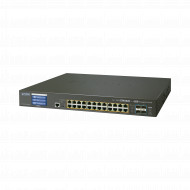 Gs522024up4xvr Planet switches poe