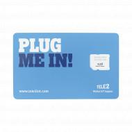 Microsim30m2m M2m Services accesorios