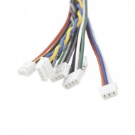 Spbs2cableset Suprema pasacables