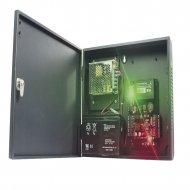 Sysca2r1d Zkteco - Accesspro controladore