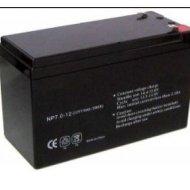 TVN083048 SAXXON SAXXON CBAT7AH - Bateria