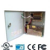 TVN400028 SAXXON SAXXON PSU12V20A9C - Fuen