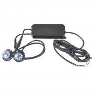X12bw Epcom Industrial Signaling estrobos