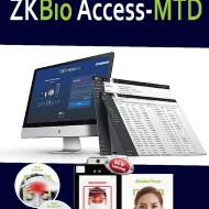 ZKT0740006 Zkteco ZKTECO ZKBAACP15 -Licenc