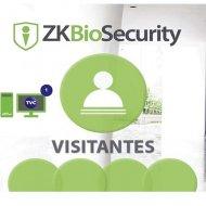 ZTA068007 Zkteco ZKTECO ZKBSVISP1 - Modulo