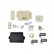 Yale-assa Abloy 89371 Kit Cerradura Electr