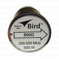500d Bird Technologies wattmetro - elemen