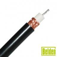82381000 Belden cable coaxial y conectore