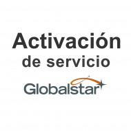 Activaciongs Globalstar software