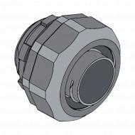 Anchlr34 Anclo tuberia metalica conduit /