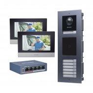 Dskismulti7ap Hikvision audio/video porte