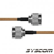 Epcom Industrial Sn142n60 Cable Coaxial RG