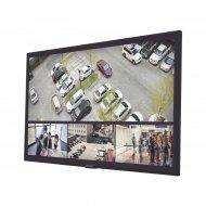 Hikvision Dsd5043qe Monitor LED Full HD De