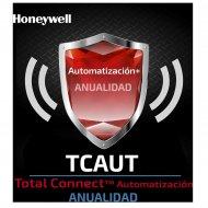 Honeywell Tcaut Servicio Anual Para Automa