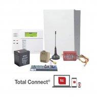Honeywell Vista486150tb4g paneles de alar