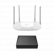 Kitonuec220g5 Tp-link routers inalambrico