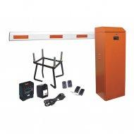 Kitxbsln Accesspro barreras vehiculares