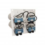 M1074503tp Telewave Inc combinadores