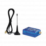 Mini012g M2m Services interfaces de comun