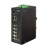 Planet Igs10020hpt Switch Industrial Admin