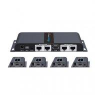 SAXXON TVT017009 SAXXON LKV714PRO - Extens
