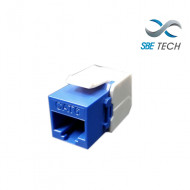 SBT1610007 SBE TECH SBETECH JACKC6BL- Modu
