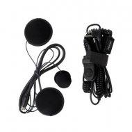 Spm803f Pryme microfono - audifono