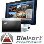 STD344008 Digifort DIGIFORT PROFESSIONAL D