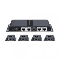 TVT017009 SAXXON SAXXON LKV714PRO- Kit Ext