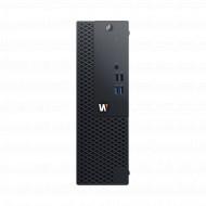 Wwtp7400w Hanwha Techwin Wisenet estacion