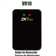ZKT0770003 Zkteco ZKTECO VR10 - Radar de D