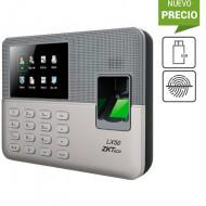 ZKT153012 Zkteco ZKTECO LX50 - Control de