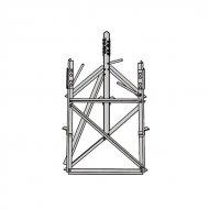 Rsb07 Rohn accesorios para torres autosop