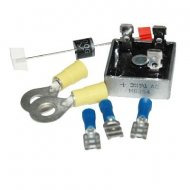 Syscom Secbb20 Kit Para Cargar Baterias Co
