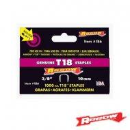 Arrow T1838 Grapas Para Cables Tipo U 3/8