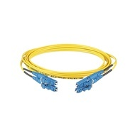 Panduit F92erlnlnsnm003 jumpers y pigtail