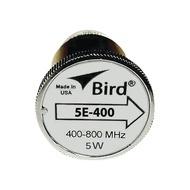 5e400 Bird Technologies wattmetro - eleme