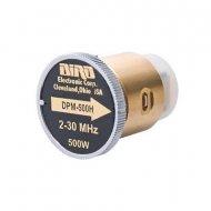 Dpm500h Bird Technologies wattmetro - ele