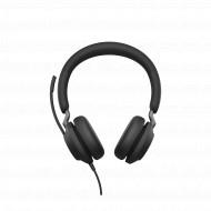 Evolve240stereouca Jabra auriculares