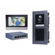 Hikvision Dskis601v2 videoporteros ip