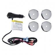 Hlcmk Federal Signal accesorios/refaccion