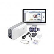 Idp Smart51sk Kit De Impresora Tarjetas De