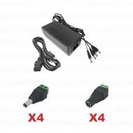 K2ps12dc4c Epcom Powerline fuentes de res