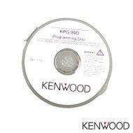 Kenwood Kpg102dk programacion y software