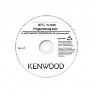 Kenwood Kpg172dki programacion y software