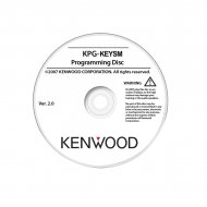 Kpgkeysm Kenwood programacion y software