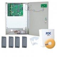 Lincnxg4kit Pcsc controladores de acceso