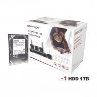 Nk42w01twd Hikvision ip megapixel