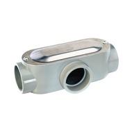Ot0092c Rawelt tuberia metalica conduit /