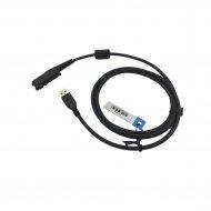 Phcp550m Phox Cable Programador Para Radios Motorola DEP550/570/D
